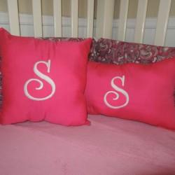 Pillow-Initial