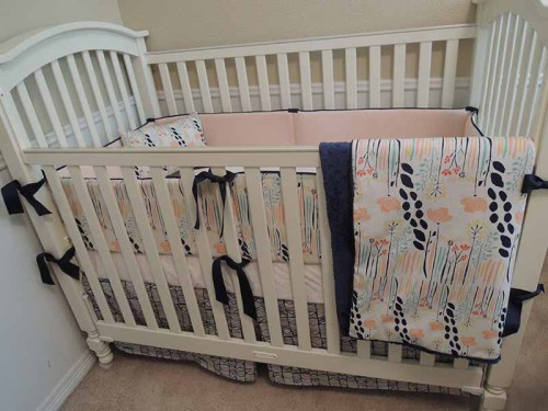 Summer Grove Baby Bedding Set