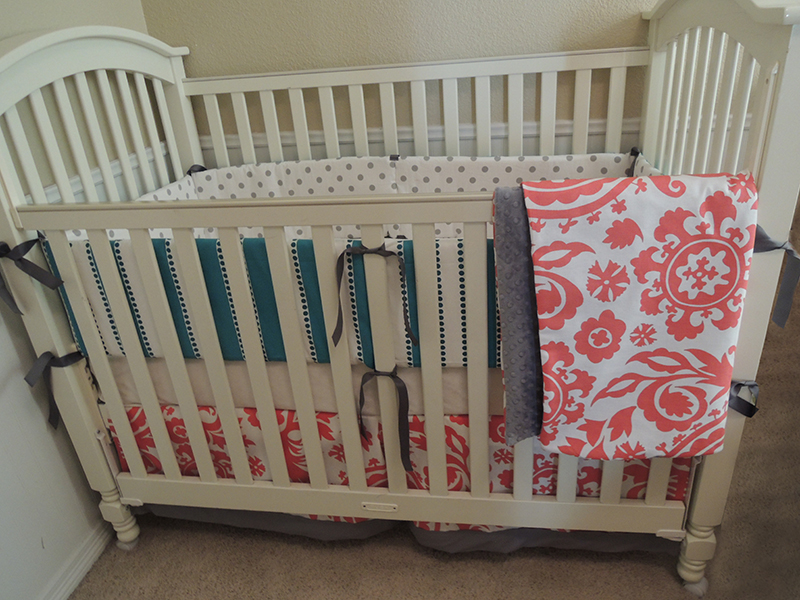 Coral Baby Bedding Sets 28 Images Coral Pink Tropic